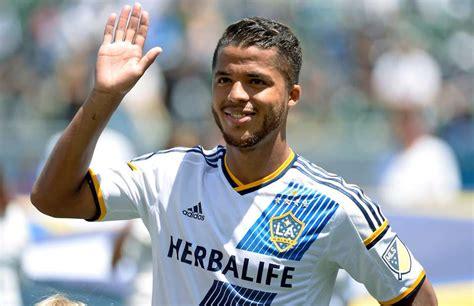 Gio dos Santos anota su segundo gol del año en la MLS ...