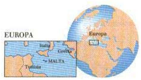 Gio Home: Malta   Geografia