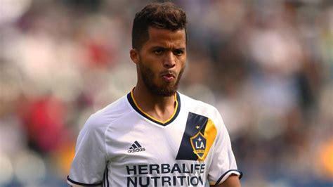 Giovani Dos Santos Attacks LA Galaxy Teammates For ...