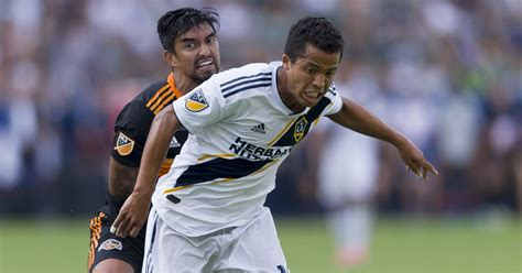 Giovani dos Santos rejects transfer abroad, report says ...
