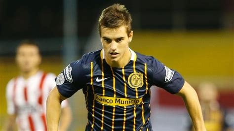 Giovani Lo Celso arrives at Paris Saint Germain from ...