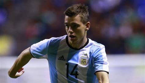 Giovani LO CELSO called up to Argentina squad – Mundo ...