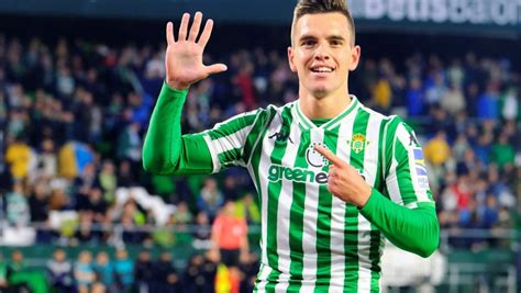 Giovani Lo Celso to Spurs? UCL finalists launch club ...