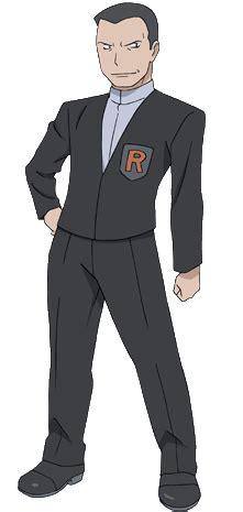 Giovanni  Origins    Pokémon Wiki   Fandom powered by Wikia