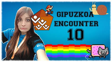GIPUZKOA ENCOUNTER 10 | Cristinini   YouTube