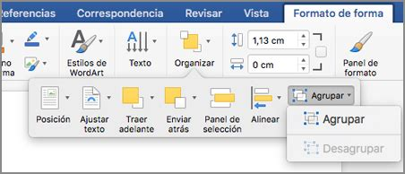 Girar texto en Word   Soporte de Office