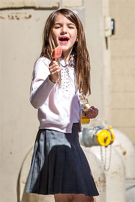 Girls Just Want To Have Fun! Katie Holmes Dresses Up With ...
