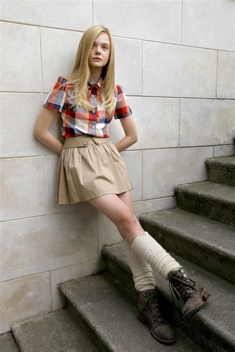 GIRLS THAT I LIKE – ELLE FANNING  HIGH RESOLUTION PICTURES ...