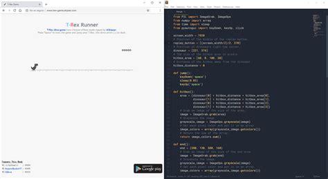 GitHub   0x414b/trex bot: A BOT written in Python for the ...