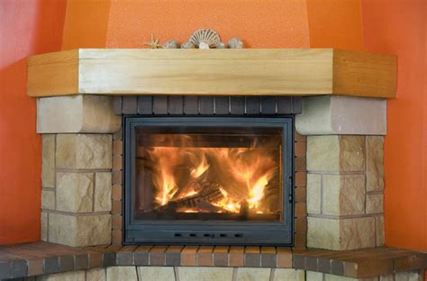 Give Your Fireplace A Facelift   Fairfield New Haven, CT