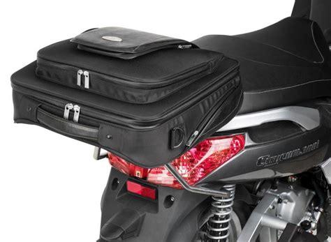 Givi T467: funcionalidad al servicio del motorista