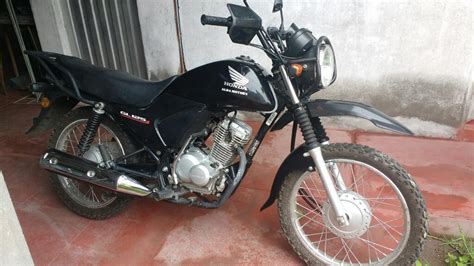Gl 125   Brick7 Motos