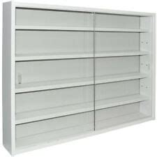 Glass Bookcases, Shelving and Storage for sale | eBay