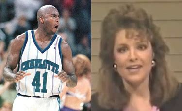 Glen Rice had a one night stand with Sarah Palin in 1987 ...