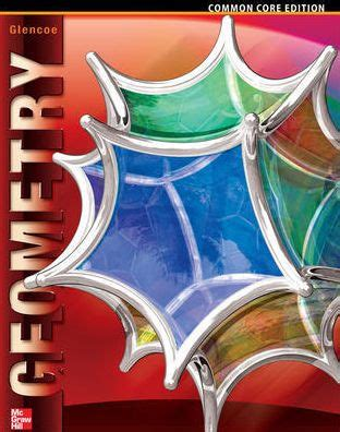 Glencoe Geometry Student Edition C2014 / Edition 1 by ...
