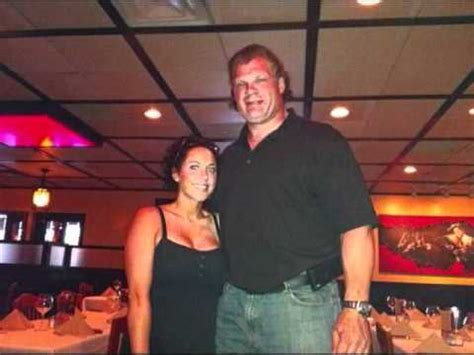 Glenn Jacobs unmasked June 2012   YouTube