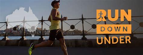 Glenn Sullivan s Running Blog: 63   Run Down Under ...