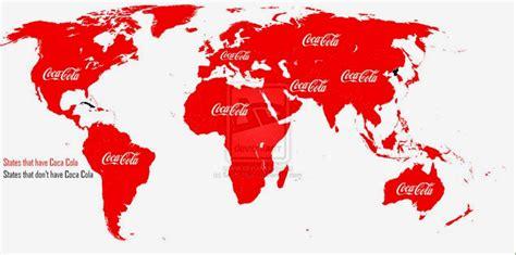 Global Distribution   Coca Cola