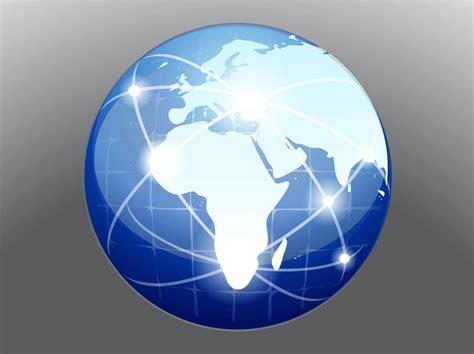 Globe Vector Vector Art & Graphics   freevector.com