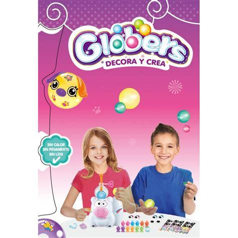 Globers fábrica de globos   Tiendas MGI