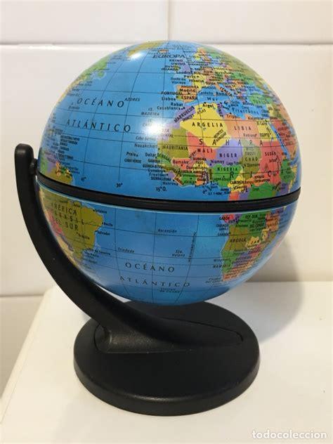 globo terráqueo   Comprar en todocoleccion   116274655
