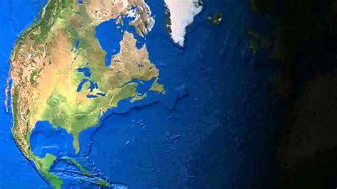 Globo terráqueo en 3D / 3D Earth Globe [IGEO.TV]   YouTube