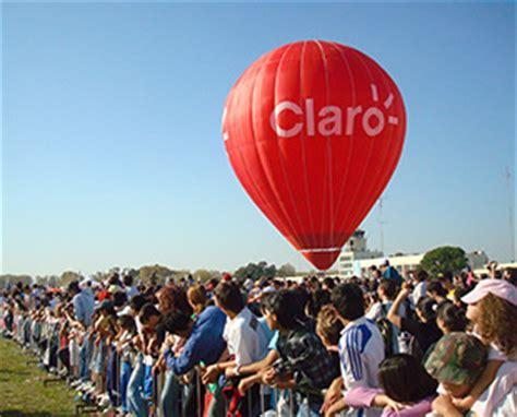 Globos Aerostáticos y Dirigibles   Publicidad y eventos ...