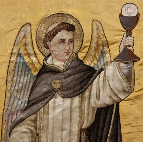 Gloria de la Edad Media: Santo Tomás de Aquino: príncipe ...