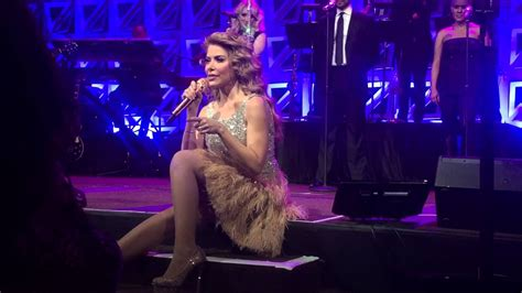 Gloria Trevi  Como Nace El Universo  BMI Awards 2016   YouTube