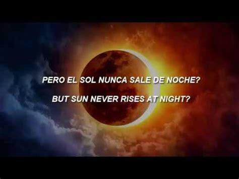 Gloria Trevi | Cómo Nace El Universo | Letra / Lyrics  sub ...