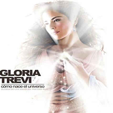 Gloria Trevi | Discografía de Gloria Trevi con discos de ...