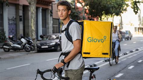Glovo: la empresa made in Spain que revoluciona el ...