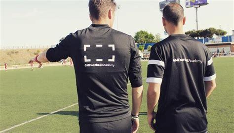 GM Football Academy lanza sus cursos de entrenador