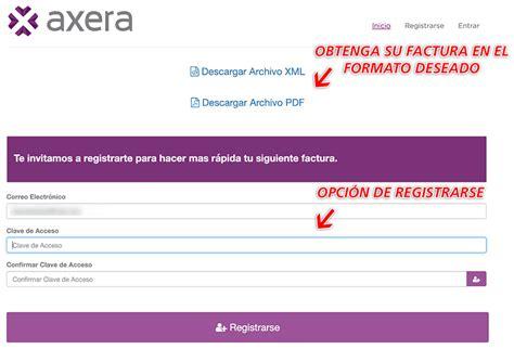 GNC Facturación Facturar Ticket   Descargar XML