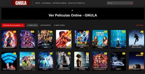 Gnula no funciona, 9 alternativas para ver series online ...