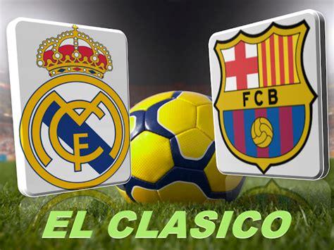 GoalCrunch: Live Text :FINAL: Real Madrid   Barcelona 1 1 ...