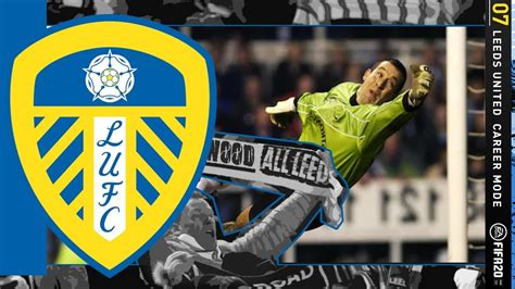 GOALKEEPERS AT THEIR BEST!! FIFA 20   Leeds United Career ...