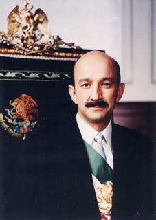 GOBIERNO DE CARLOS SALINAS DE GORTARI  1988 1994 :  El ...