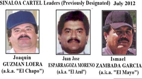 Gobierno federal verifica supuesta muerte de El Azul ...