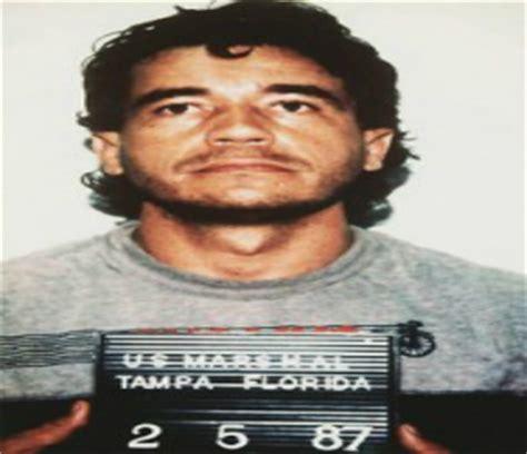 Gobierno no puede interceder por Carlos Lehder