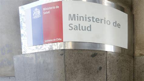 Gobierno y correos del Minsal:  Estamos disponibles para ...
