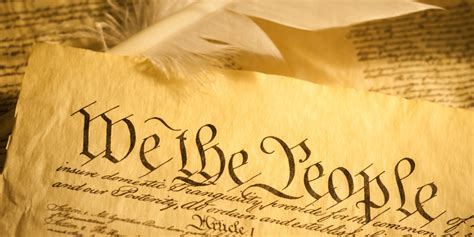 God Bless America: The Religious Values Of The Declaration ...