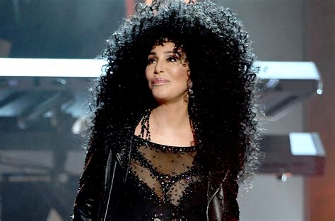 Goddess of Pop: Facts About Cher You Didn t Know | Page 22 ...