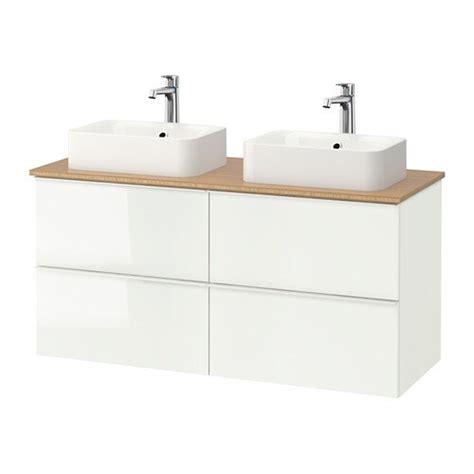 GODMORGON/TOLKEN / HÖRVIK Mobile lavabo/lavabo45x32 per ...