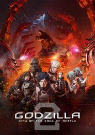 Godzilla: City on the Edge of Battle Película Completa HD ...