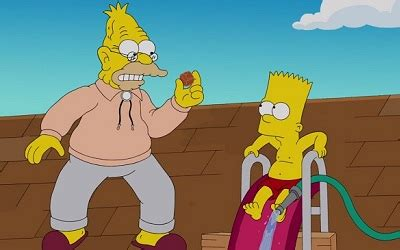gojing: Los Simpsons 24x19 El Negocio del Whisky Español ...