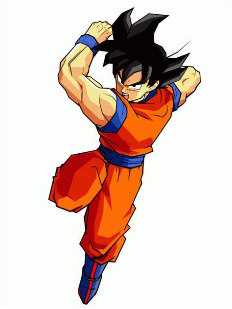 Goku | Super Smash Bros. Smash Wars Wiki | FANDOM powered ...