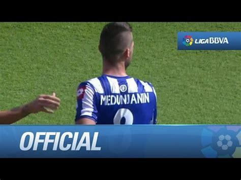 Golazo de libre directo de Medunjanin  1 1  Sevilla FC ...