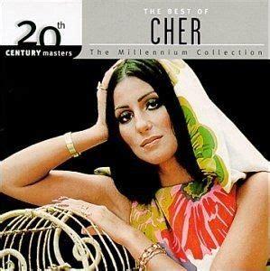 Gold  Remastered  | Discografía de Cher   LETRAS.COM