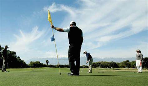 Golf con la Cátedra Santander de Empresa Familiar de la ...
